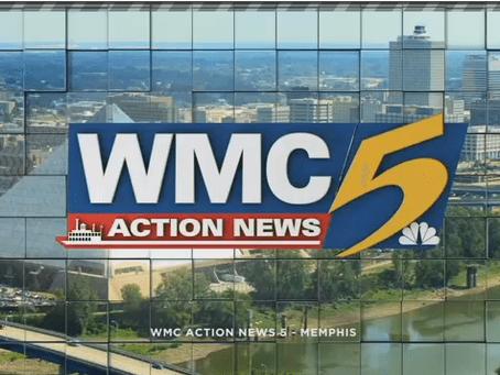 SHAYKH ANWAR ARAFAT ON WMC TV ACTION NEWS 5