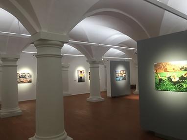 Lichtdesign im Brotmuseum in Ulm