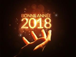 Bonne année !! 🥂