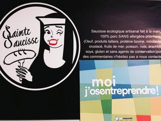 Concours Québécois en entrepreunariat