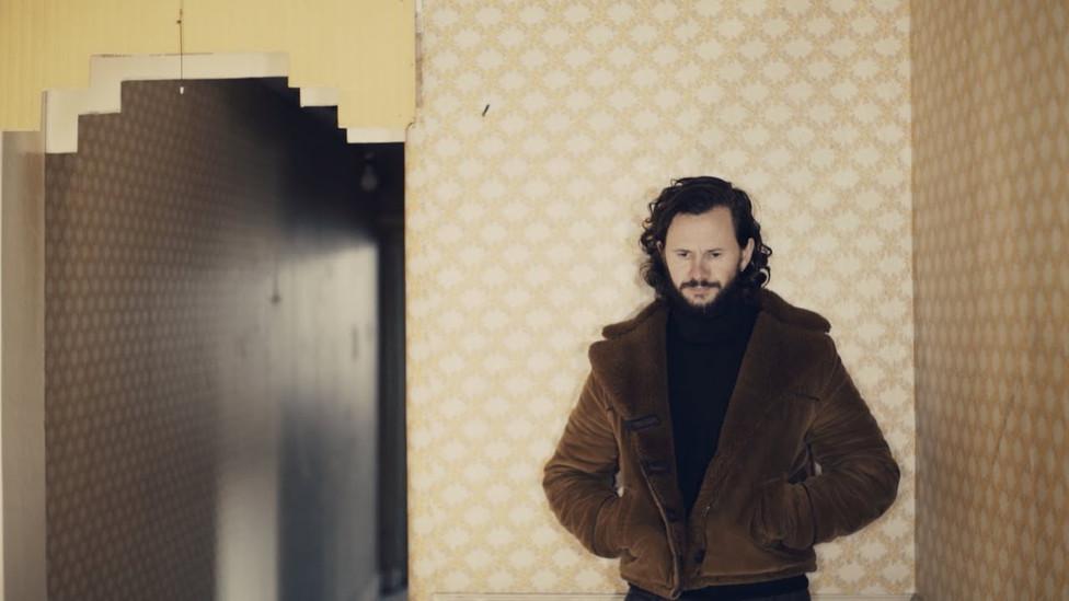 Blake 'Little Miserable', Role: Art Director