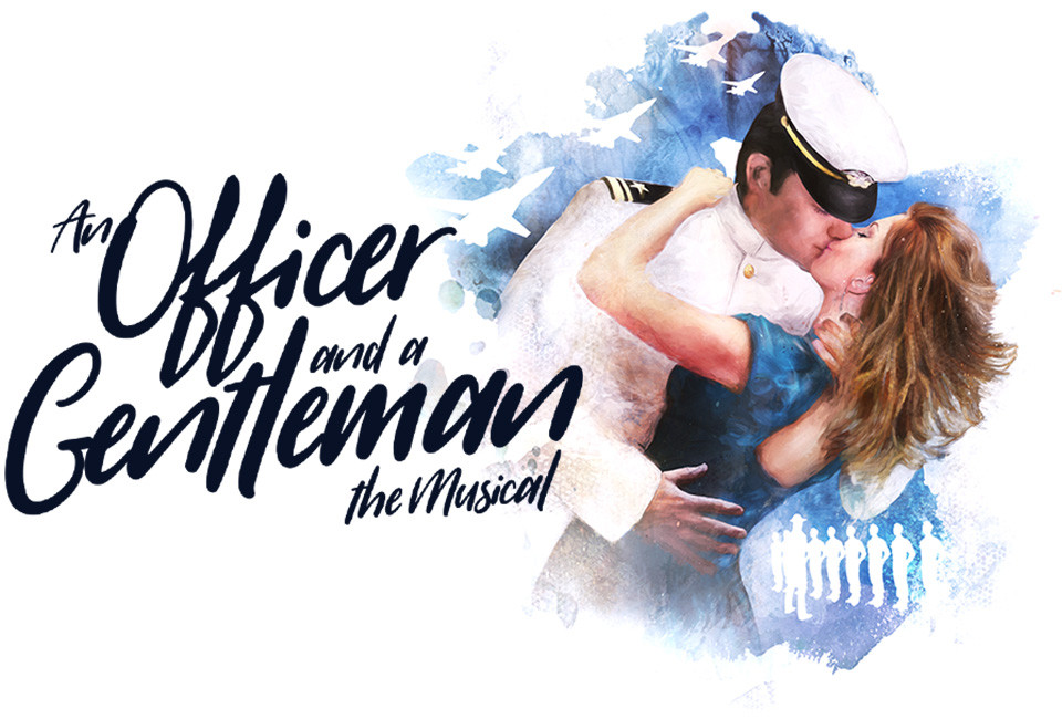 'An Officer and a Gentleman the Musical', touring production, March 2018