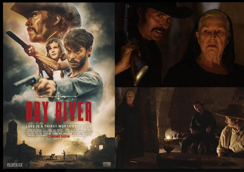 Dry River, feature film; Role: Costume Designer