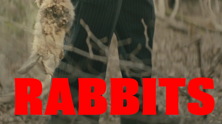 Alex Alexandrou's, 'Rabbits', short film, 2017