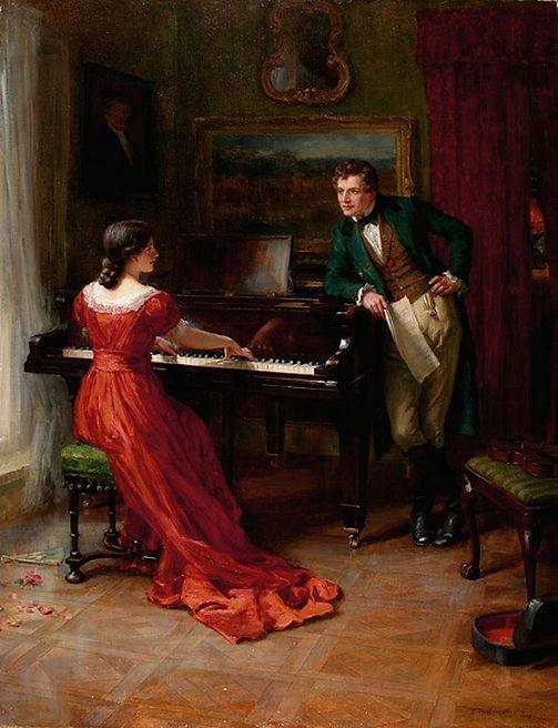Piano School - Dr Milica Lawrence 54467