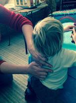 bowen technique for children