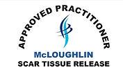 Approved McLoughlin Scar Tissyue Release practitioner