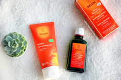 Arnica sports shower gel review