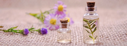 indian head massage oils