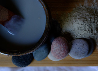 Using Clay for Healing and Detoxification