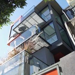 Ord Street SF multi-unit