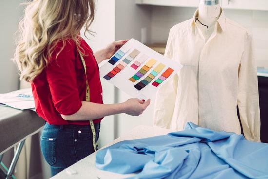 Women's Shirting Consultation