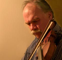 Tomas viool vierkt