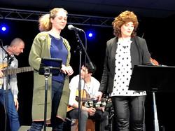 Mattanjam Talitha, Chris en Dio-2018
