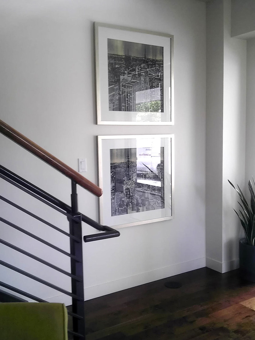 residential install