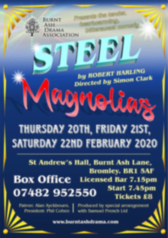 Poster For Steel Magnolias.jpg