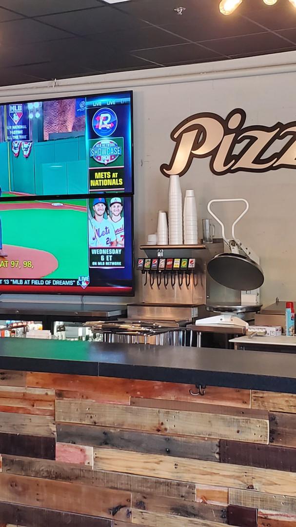 Seminole Lanes Pizza Bar