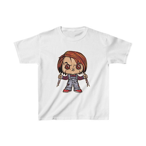 Chuckie Kids Heavy Cotton™ Tee
