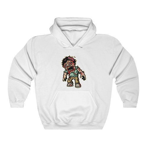 Zombie Unisex Heavy Blend™ Hooded Sweatshirt