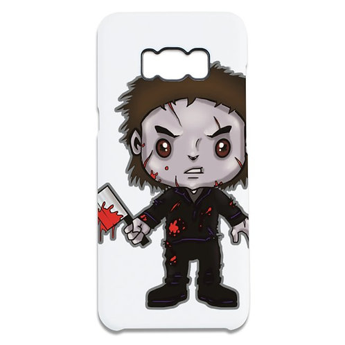 Michael Myers Samsung Phone Cover