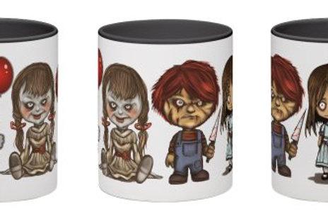 Coffee Mug v1