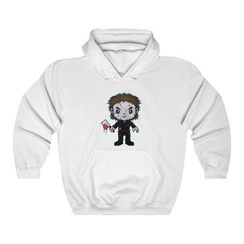Michael Myers Unisex Heavy Blend™ Hooded Sweatshirt