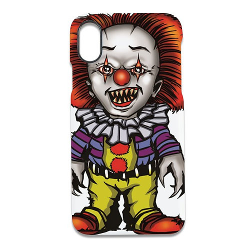 Pennywise iPhone Cover