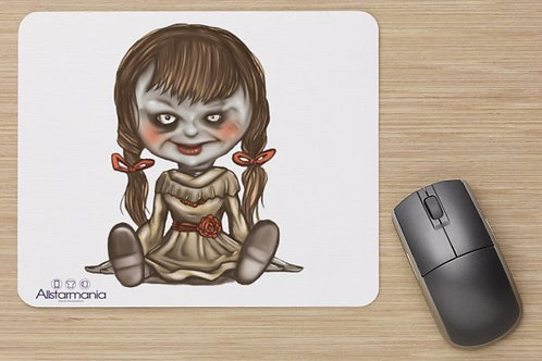 Annabelle Mouse Pad