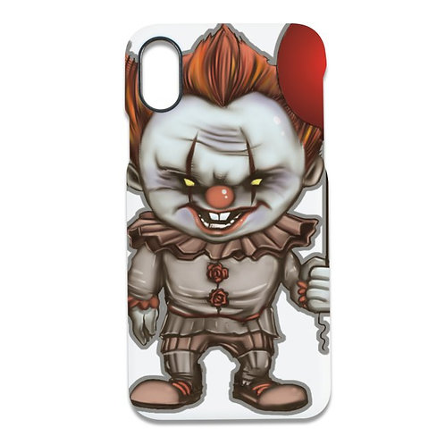 Pennywise 2 iPhone Cover
