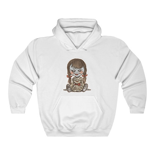 Annabelle Unisex Heavy Blend™ Hooded Sweatshirt