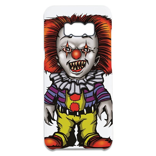 Pennywise Samsung Phone Cover