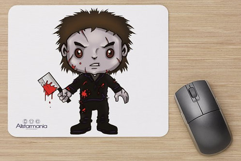 Michael Myers Mouse Pad