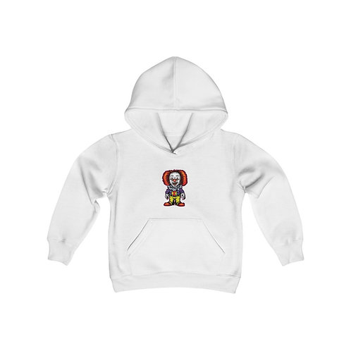 Pennywise Youth Heavy Blend Hooded Sweatshirt