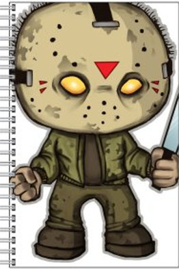 Jason Notebook