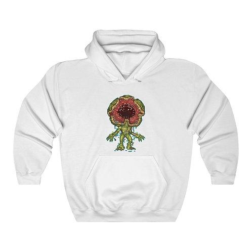 Stranger Things Unisex Heavy Blend™ Hooded Sweatshirt