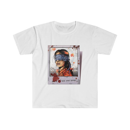 Bird Box T-Shirt