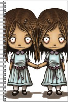 Twins Notebook