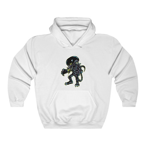 Aliens Unisex Heavy Blend™ Hooded Sweatshirt
