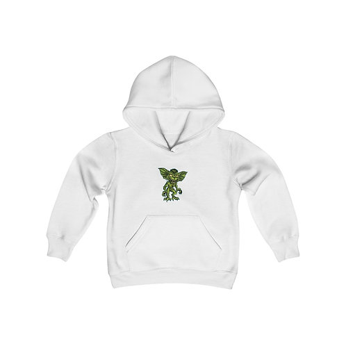 Gremlins Youth Heavy Blend Hooded Sweatshirt