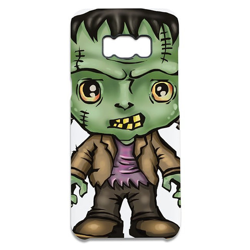 Frankenstein Samsung Phone Cover