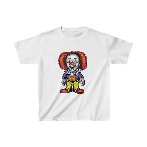 Pennywise Kids Heavy Cotton™ Tee