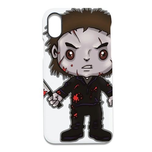 Michael Myers iPhone Cover