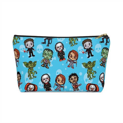 Chuckie & Friends Accessory Pouch w T-bottom