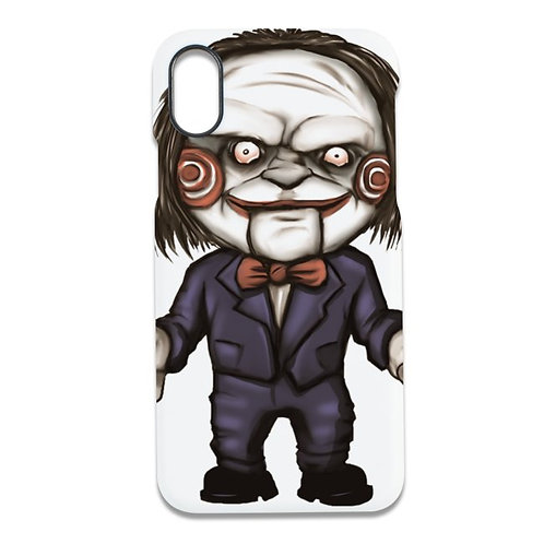 Jigsaw iPhone Cover