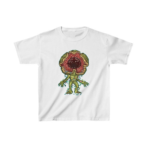 Stranger Things Kids Heavy Cotton™ Tee