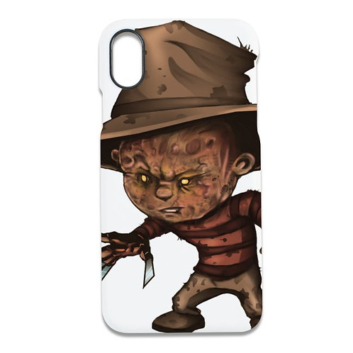 Freddy iPhone Cover