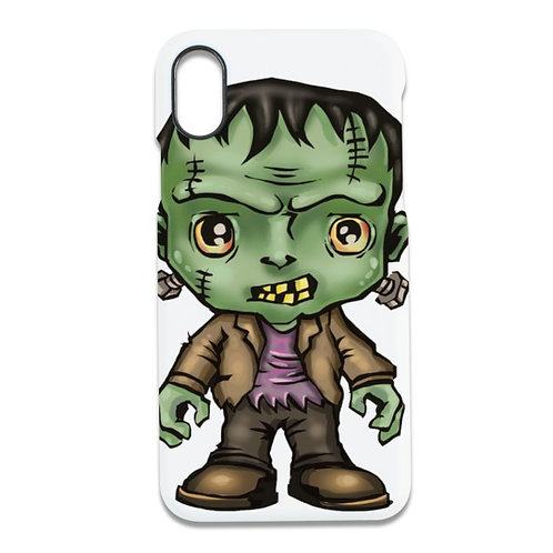 Frankenstein iPhone Cover