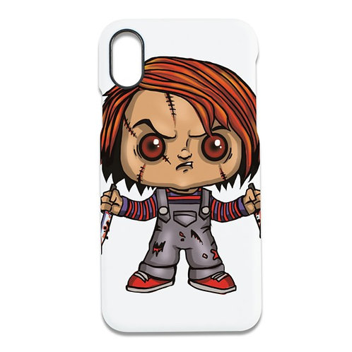 Chucky iPhone Cover