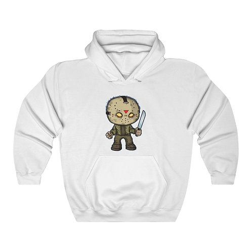 Jason Unisex Heavy Blend™ Hooded Sweatshirt