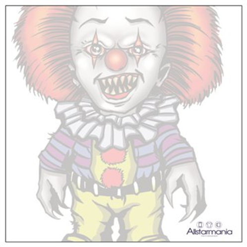 Pennywise Sticky Note Pad